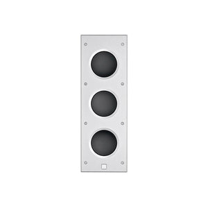 KEF Ci3160RLB-THX In Wall Speaker