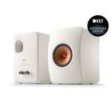 Load image into Gallery viewer, KEF LS50 Meta Bookshelf Speakers