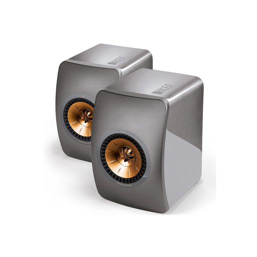 KEF LS50W Wireless Music System