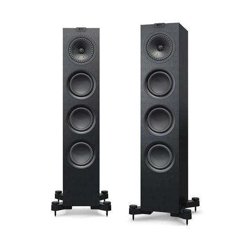 KEF Q550 Floorstanding Speakers