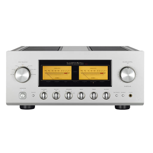 Luxman L590AXII Class A Integrated Amplifier