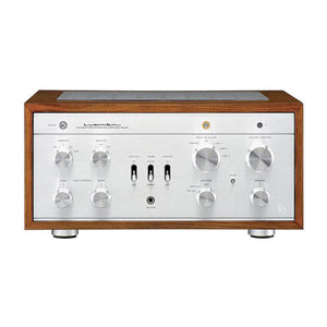 Luxman CL38uC Tube Stereo Preamplifier