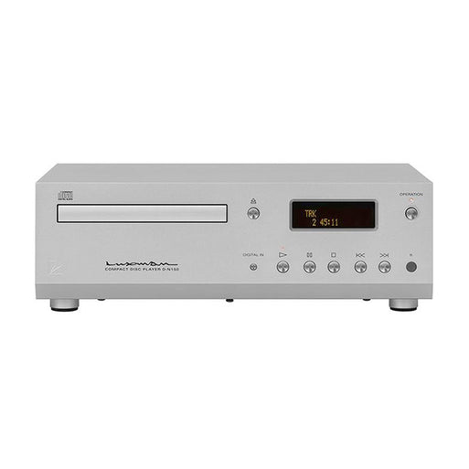 Luxman D-N150 CD Player and DAC