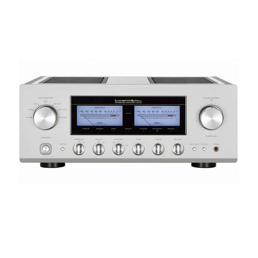 LUXMAN L507uXII Stereo Integrated Amplifier