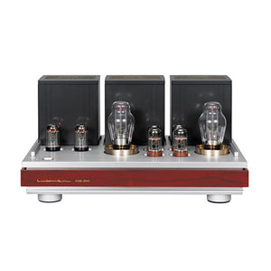 LUXMAN MQ300 Tube Stereo Power Amplifier