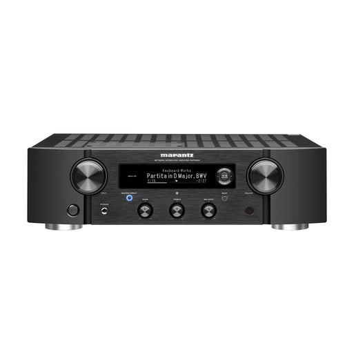 Marantz PM7000N integrated Amplifier w/Heos
