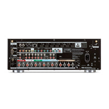 Load image into Gallery viewer, Marantz SR5015 7.2 ultra HD AV receiver with Heos
