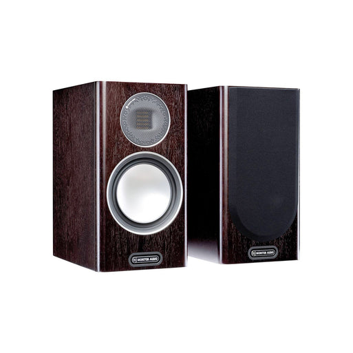Monitor Audio Gold 100 5G Bookshelf Speakers