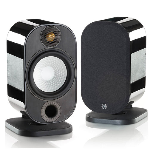Monitor Audio Apex A10 Bookshelf Speakers