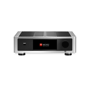 NAD M12 Digital Preamp DAC