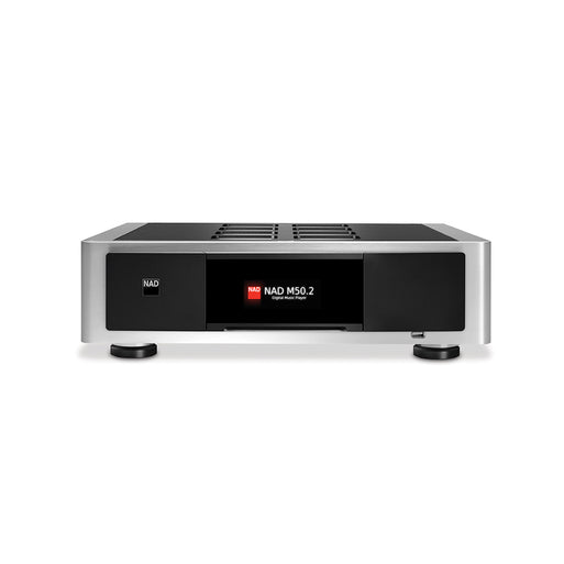 NAD M50.2 Digital Music Streamer/NAS/CD Ripper