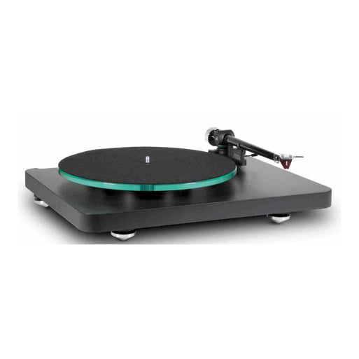 NAD Premium Turntable with Ortofon 2M Red - C588
