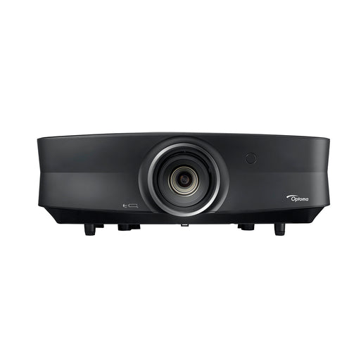 Optoma UHZ65 4K UHD Home Theatre LASER Projector