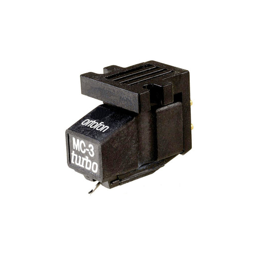 Ortofon MC3 Turbo High Output MC Cartridge