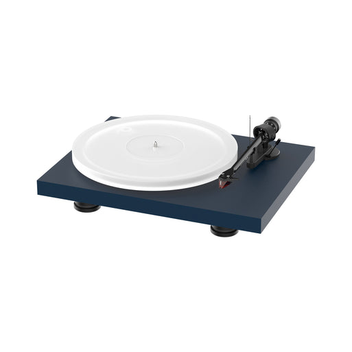 PRO-JECT Debut Carbon EVO Acryl with 2M Red