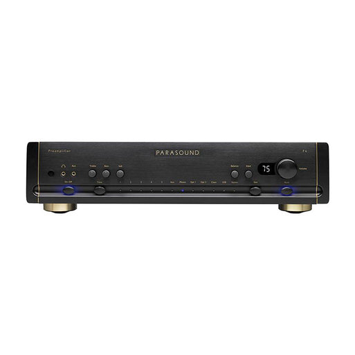 Parasound Halo P6 2.1 Channel Preamplifier & DAC