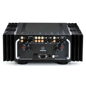 Pass Labs Int 60 High Voltage Integrated Amplifier