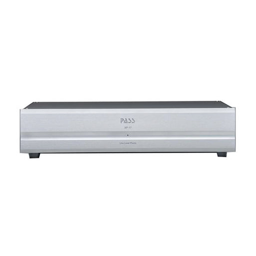 Pass Labs XP-17 Single Chassis Phono Preamplifier