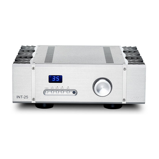 Pass Labs Int 25 High Voltage Integrated Amplifier