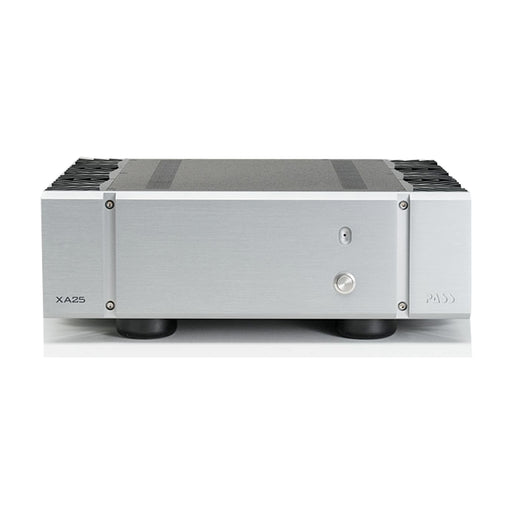 Pass Labs XA25 Pure Class A High Current Stereo Power Amplifier