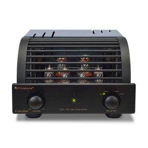 Primaluna EVO 100 Tube Preamplifier with EL34