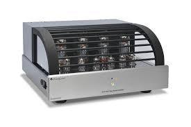 PrimaLuna EVO 300 Tube Power Amplifer