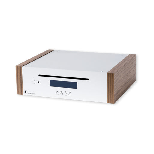 Pro-Ject CD Box DS2 T