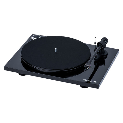 Pro-Ject Essential III Phono with OM10