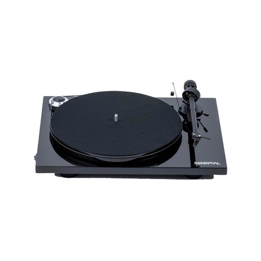 Pro-Ject Essential III Recordmaster (Phono USB SB) with OM10