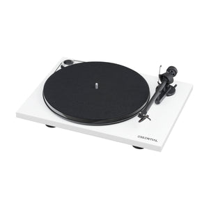 Pro-Ject Essential III Phono with OM10 Cartridge