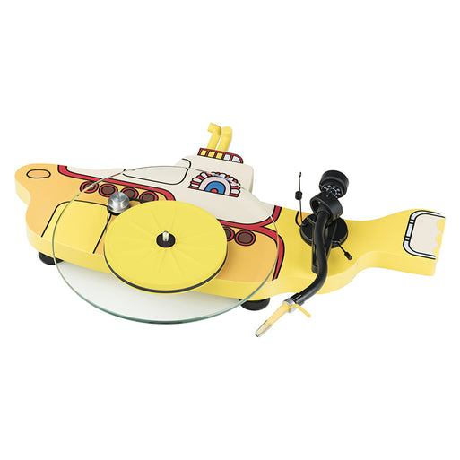ProJect The Beatles Yellow Submarine - Special Edition
