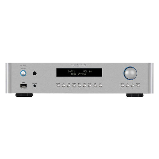 Rotel RC1572 Preamplifier