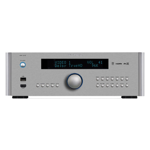 Rotel RSP-1576 Surround Sound Processor