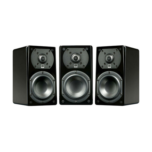 SVS Prime Satellite Bookshelf Speakers (3-Pack)