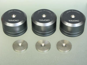 TAOC High Carbon Insulator