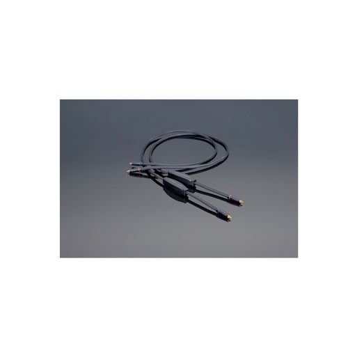 Transparent REFERENCE RCA Cable