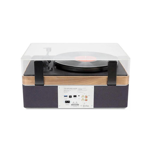 The + Audio All-in-One Record Player SE