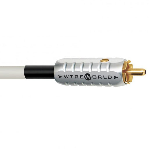 WireWorld Solstice 7 RCA Cable