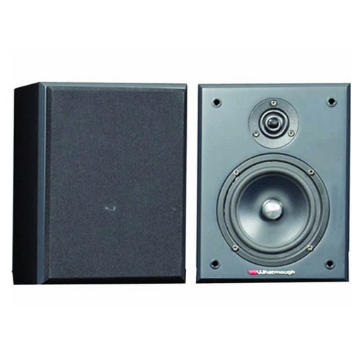 Whatmough Magnum3R Bookshelf/FX Speakers