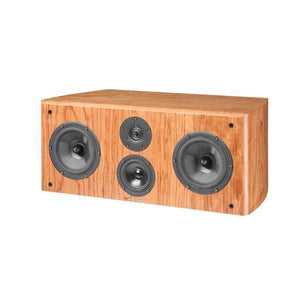 Whatmough P8i 3-Way Centre Speaker