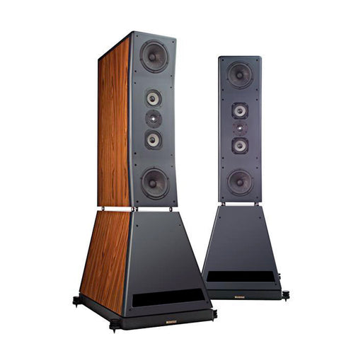 Whatmough PARAGON FLAPSHIP 4-Way Speakers