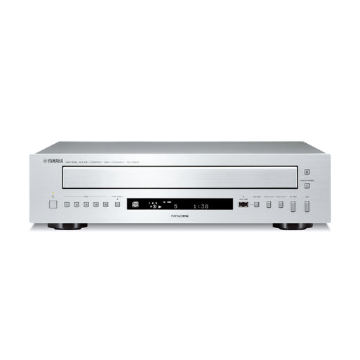 Yamaha CDC600 5-Disc CD Changer