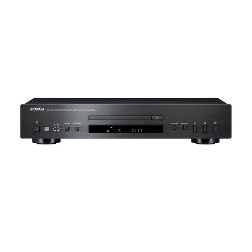 Yamaha CDS300 CD Changer