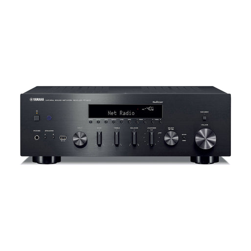 Yamaha RN602 2-Channel MusicCast Receiver