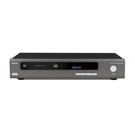 Arcam CDS50 SA/CD Network Streaming Player (1 in stock)