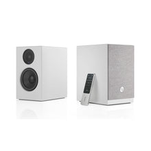 Load image into Gallery viewer, Audio Pro A26 Active Bookshelf Speakers