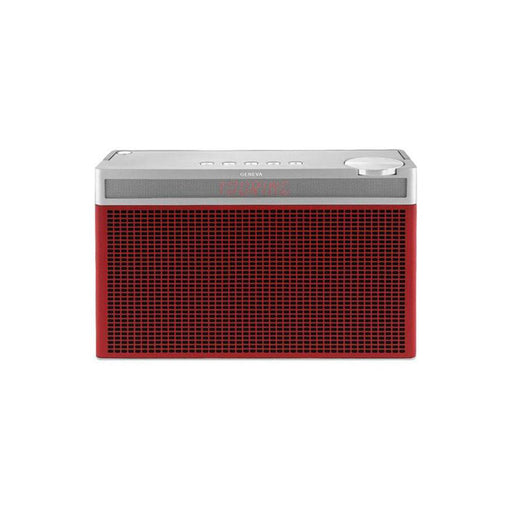 Geneva Touring L portable speaker with DAB+/FM Tuner