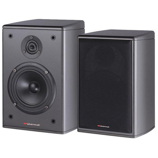 Whatmough PFX3i Bookshelf/FX Speakers