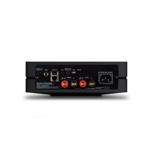 Bluesound POWER NODE 2i - Wireless Multiroom Streaming Amplifier