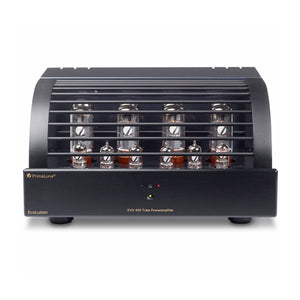 PrimaLuna EVO 400 Tube Integrated Amplifier (EL34)